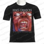 Kaos Progressive Rock King Crimson-01