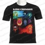 Kaos Progressive Rock King Crimson-02