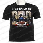 Kaos Progressive Rock King Crimson-05