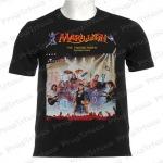 Kaos Progressive Rock Marillion-05
