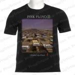 Kaos Progressive Rock Pink Flyod-05
