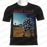 Kaos Progressive Rock Pink Flyod-06