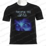 Kaos Progressive Rock Porcupine Tree-02