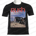 Kaos Progressive Rock RUSH-03